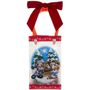 Disney Candy - Santa Mickey and Minnie Warm Winter Wishes Candy Corn