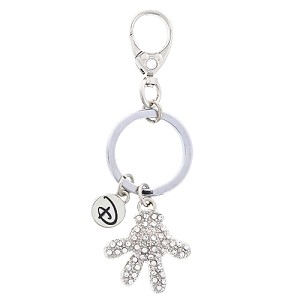 Disney Keychain - Disney Boutique - Mickey Mouse Glove