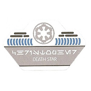 Disney Name Tag ID - Star Wars Rogue One - Galactic Empire