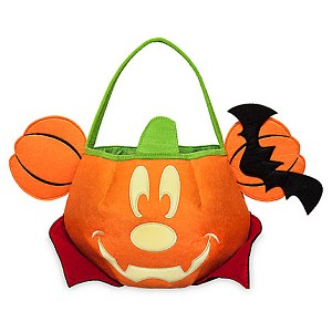 Your WDW Store - Disney Halloween Bucket - Mickey Mouse Trick or ...