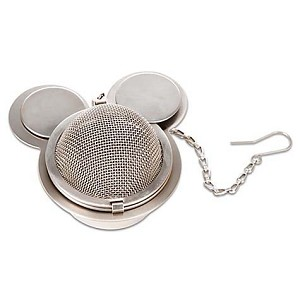 Disney Tea Ball Strainer - Mickey Mouse