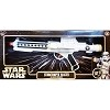 Disney Star Wars Toy - Galactic Empire Laser Rifle - White