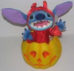 Your wdw store disney fiber optic pumpkin decoration for Fiber optic halloween decorations home
