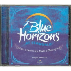 Sea World CD - Blue Horizons