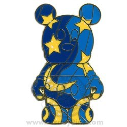Disney Mystery Pin - Vinylmation - Sorcerer Hat Mickey