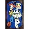 Disney Engraved ID Tag - Toy Story Midway Mania - Buzz and Woody