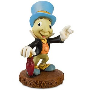 Your WDW Store - Disney Cake Topper Figure - Jiminy Cricket