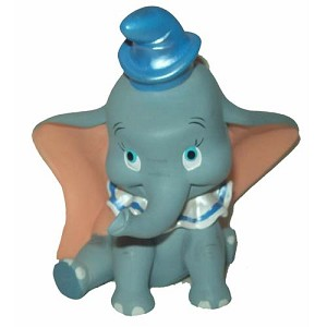 Disney Cake Topper Figure - Dumbo