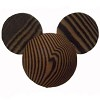 Disney Antenna Topper - Animal Kingdom - Tiger Striped