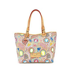 Disney Dooney & Bourke Bag - Princess - Tote