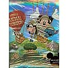 Disney Photo Album - 40 Pages - Animal Kingdom Balloons