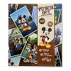 Disney Photo Album - Walt Disney World - Punch Out