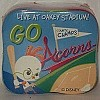 Disney Magic Towel -  Chicken Little - Live At Oakey Stadium