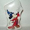 Disney Magic Towel - Sorcerer Mickey Mouse