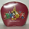 Disney Magic Towel -  2007 - Mickey and Friends