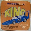Disney Magic Towel -  The King - Cars