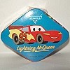Disney Magic Towel -  Lightning McQueen - Cars