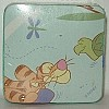 Disney Magic Towel -  Winnie the Pooh  - Tigger with Turtle