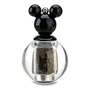 Disney Mickey Mouse Pepper Mill