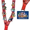 Disney Deluxe Pin Starter Set - Walt Disney World