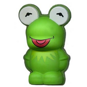 Disney Vinylmation Pin - 3D - Kermit the Frog