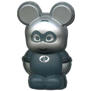 Disney Vinylmation Pin - 3D - Jack-Jack