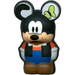 Disney Vinylmation Pin - 3D - Goofy