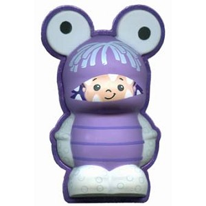Disney Vinylmation Pin - 3D - Boo