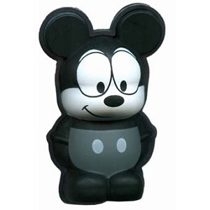 Disney Vinylmation Pin - 3D - Plane Crazy Mickey