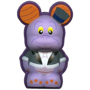 Disney Vinylmation Pin - 3D - Figment
