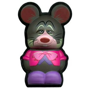 Disney Vinylmation Pin - 3D - Dormouse