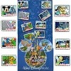 Disney Deluxe Pin Starter Set - Disney World Resort