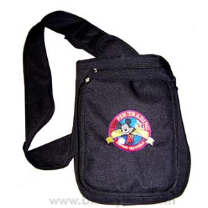 Disney Pin Bag - Cross Body Sling Bag