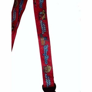 Disney Lanyard - Celebrate Today - Water Bottle Holder