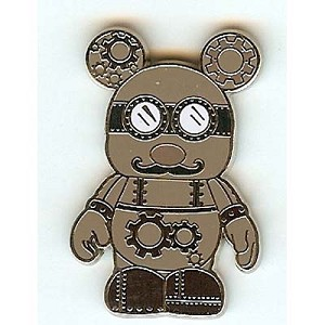Disney Mystery Pin - Vinylmation Urban #3 - #4