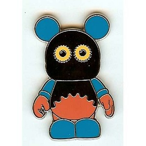 Disney Mystery Pin - Vinylmation Urban #3 - #5