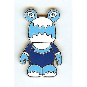 Disney Mystery Pin - Vinylmation Urban #3 - #8