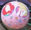 Disney Balzac Ball - 15 Inch - Pretty Pink Disney Princesses