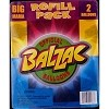 Disney Balzac Ball Balloon Refill Pack - 5 Foot Giant Big Momma