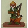 Disney Series 11 Mini Figure - ROBIN HOOD