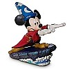 Disney Big Figure Statue - Mickey Mouse - Sorcerers Apprentice