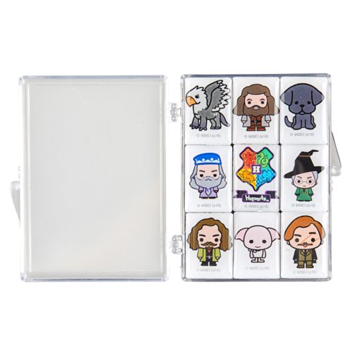 Universal Magnet Set - Harry Potter Hogwarts Professors