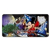 Disney License Plate - Sorcerer Mickey Mouse Four Parks One World