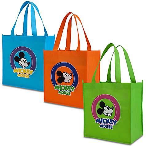 Reusable Christmas Bags