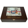 Disney Boxed Pin Set - Walt Disney World 40th Anniversary - 8 Pins