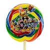 Disney Candy Co. - Mickey & Pals Lollipop - 2 oz