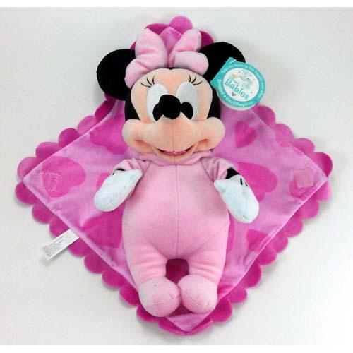 Disney Plush Disney S Babies Minnie Mouse Baby In