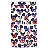 Disney Beach Towel - One Mouse One World - Mickey Epcot Icons