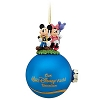 Disney Holiday Ornament - Our Walt Disney World Vacation