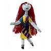 Disney Plush Stuffed Animal - Rag Doll Sally - 9 Inch